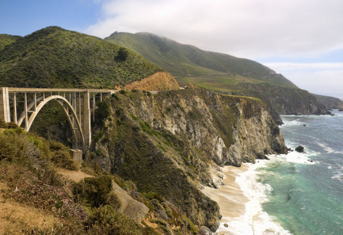Big Sur Package